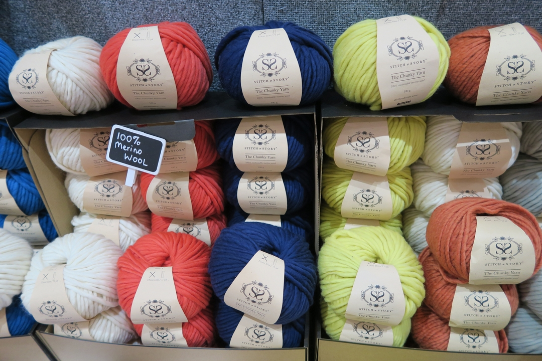 Knitting And Stitching Show 2017 Autumn : Knitting and Stitching Show Autumn - Kardan Travel